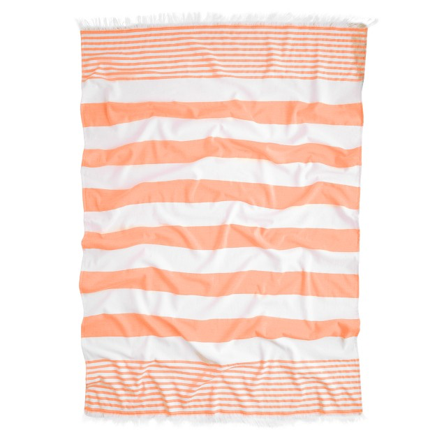 Nine Space™ Carmel beach towel