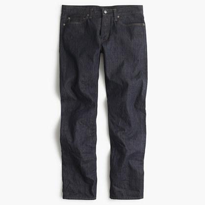 770 selvedge jean in Fairfax wash