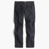 770 selvedge jean in Fairfax wash
