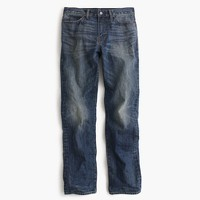 1040 athletic jean in Leroy wash