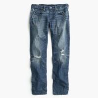 484 slim jean in Gorham wash