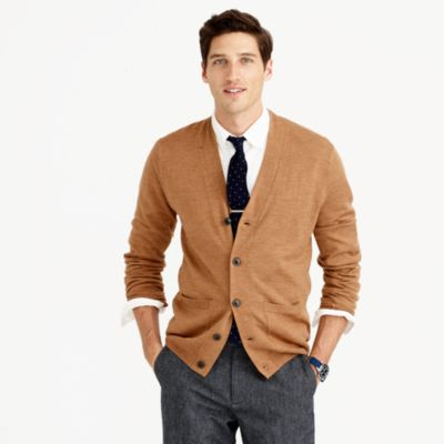 Wool Cardigan Sweaters Mens 81