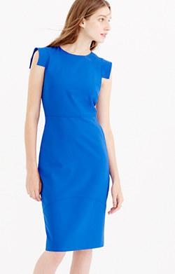 Resumé dress