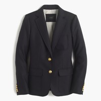 Tall Rhodes blazer in Italian wool