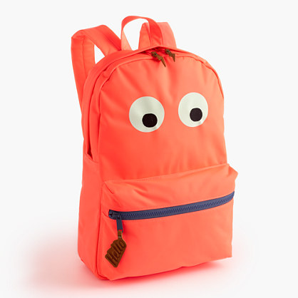 Kids' Max the Monster backpack