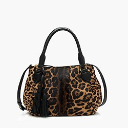 Collection Peyton bag in calf hair