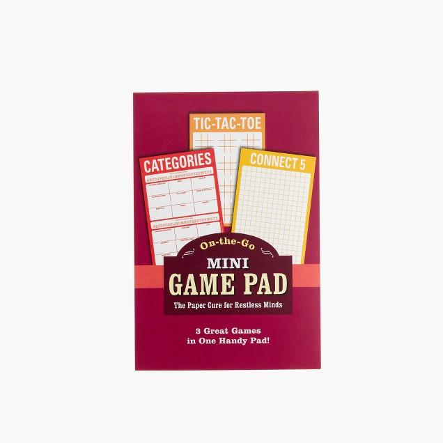 Kids' Knock Knock® mini game pad