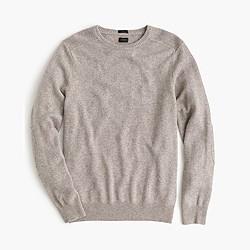 Slim softspun sweater