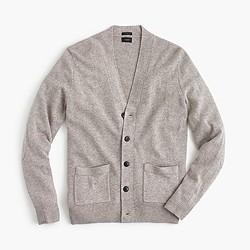 Slim softspun cardigan sweater