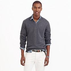 Tall softspun V-neck sweater