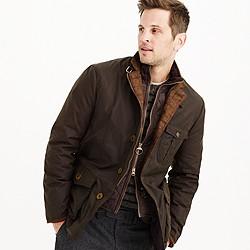 Barbour® Kempt jacket