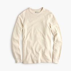 Slim long-sleeve thermal T-shirt