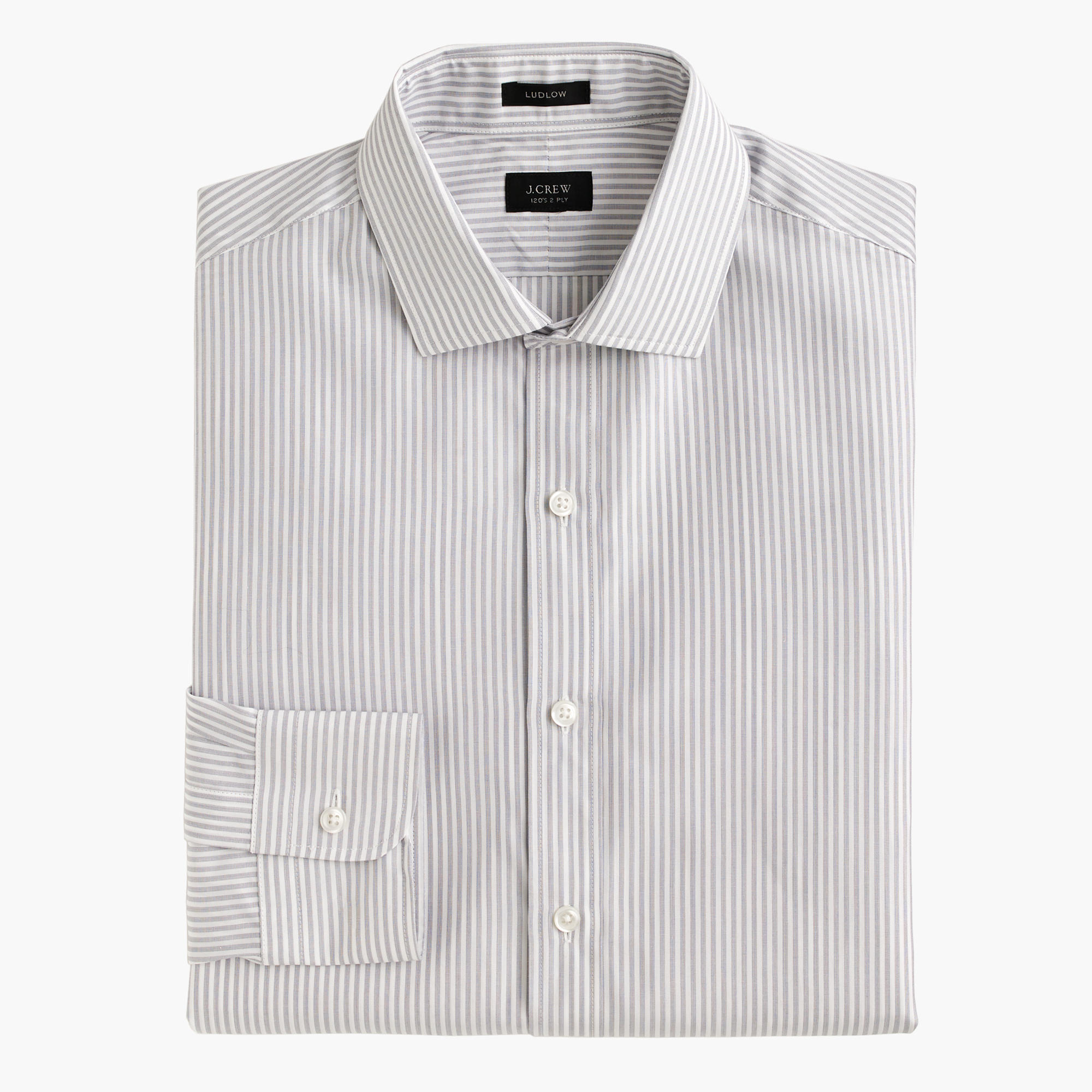 Men's Dress Shirts : Ludlow & Crosby Button-Down Shirts | J.Crew