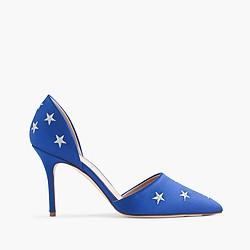 Elsie stars d'Orsay pumps
