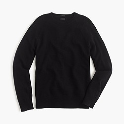 Slim lambswool sweater