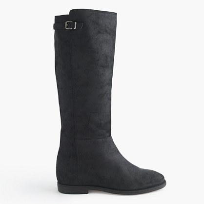 Langston tall boots