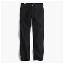 1040 jean in Barnet black wash