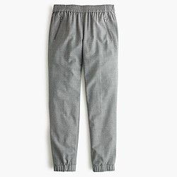 Tall Turner pant in wool