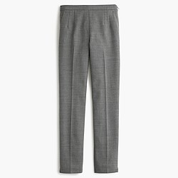 Tall Martie pant in bi-stretch wool