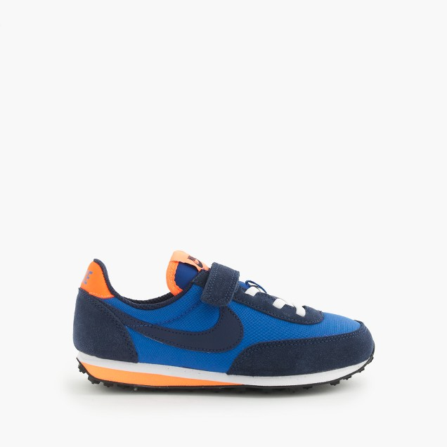 Boys' Nike® Elite low-top sneakers in larger sizes