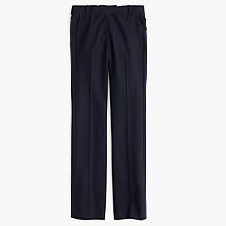 Tall Campbell trouser in bi-stretch wool