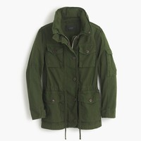 Field mechanic jacket