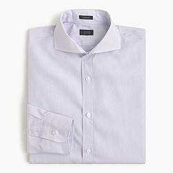 Ludlow shirt in hancock stripe