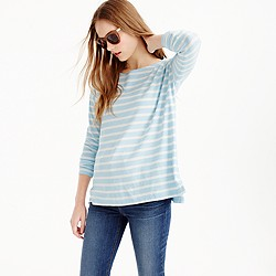 Deck-striped T-shirt
