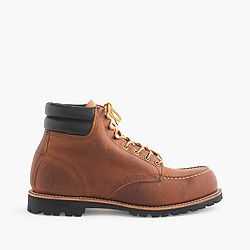 "Red Wing® 6"" classic moc-toe boots"
