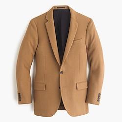 Ludlow blazer in English wool