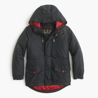 Boys' Barbour Keaton jacket