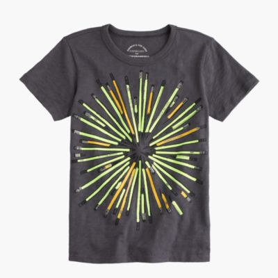 Boys' crewcuts Teach for America 2015 T-shirt