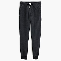 Tall classic zip-pocket sweatpant