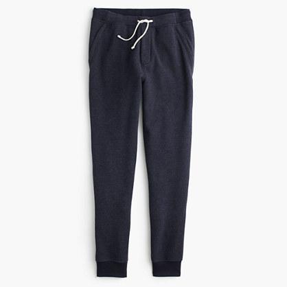 Tall classic zip-pocket sweatpant