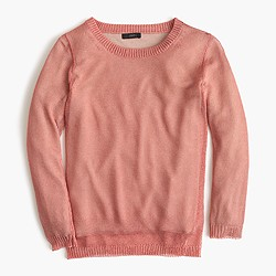 Collection shimmer sweater