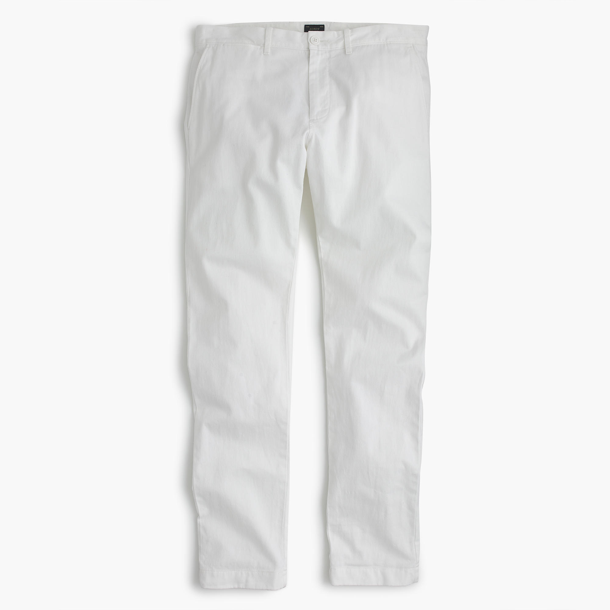 Stretch Chino In 484 Fit : Men's Chinos | J.Crew
