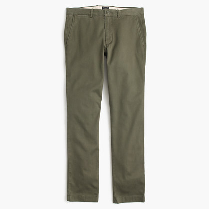 Stretch chino in 770 fit
