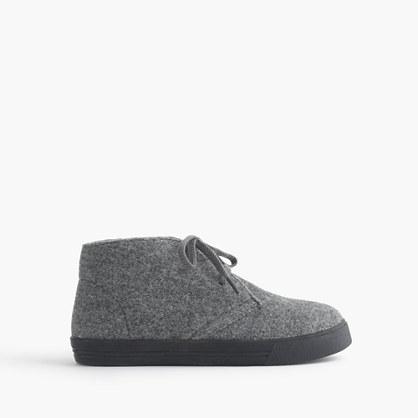 Kids' wool MacAlister sneakers