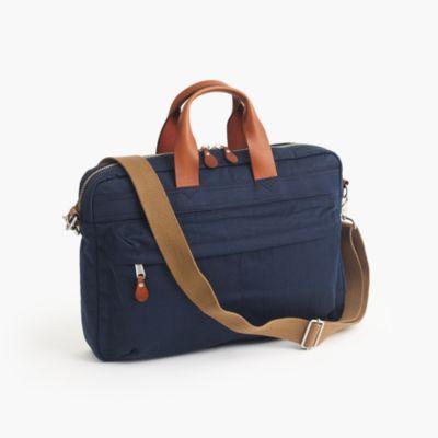 Harwick briefcase