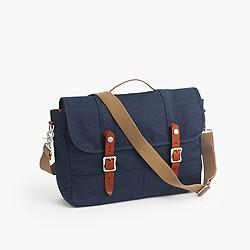Harwick messenger bag
