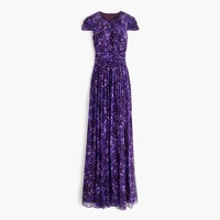 Collection Dauphine gown