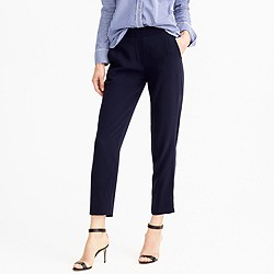 Tall easy pant