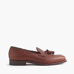 Alden® tassel loafers