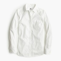 Thomas Mason® for J.Crew stretch shirt