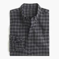 Vintage oxford shirt in gingham