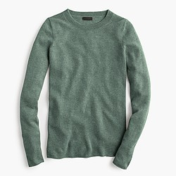 Collection cashmere long-sleeve T-shirt