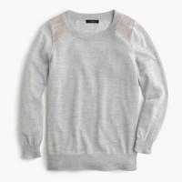 Embellished Tippi sweater