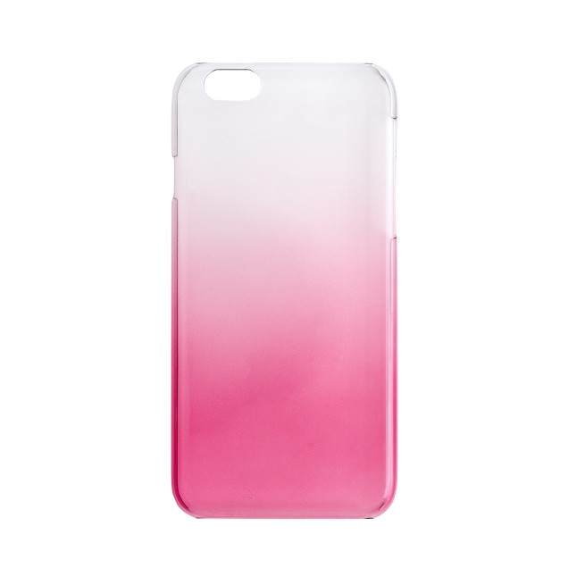 Clear ombré case for iPhone® 6/6s