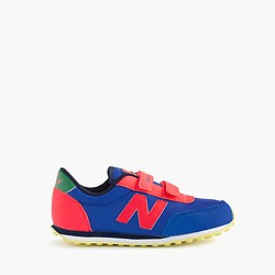 Kids' New Balance® for crewcuts KE410 sneakers