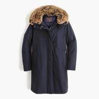 Woolrich John Rich & Bros.® bow bridge coat